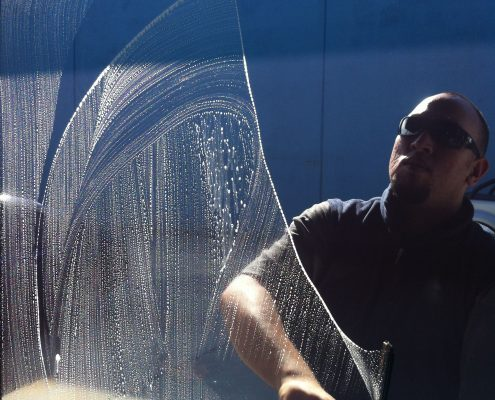 Quick-En-Kleen Window Cleaning